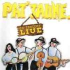 2003 Pat' jaune Live CD+DVD Digital Studio Discorama